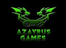 Azayruz Games